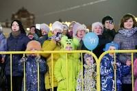 Битва Дедов Морозов и огненное шоу, Фото: 5