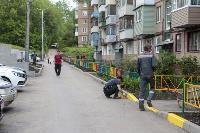 В Туле в 2021 году отремонтируют 62 придомовые территории