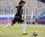 "Тренировка ""Арсенала"" в Саранске, Фото: 25"