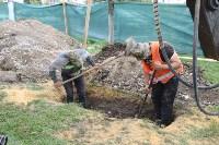 В Туле начался капитальный ремонт ливневки на ул. Коминтерна, Фото: 7