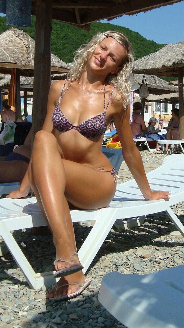 Лето, солнце, море, пляж!