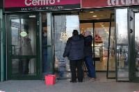 Из торгового центра «РИО» ночью украли банкомат, Фото: 3