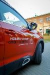 Citroen C5 Aircross: Создан парить над дорогой, Фото: 11