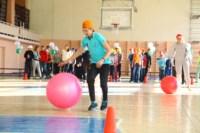 XIII областной спортивный праздник детей-инвалидов., Фото: 58