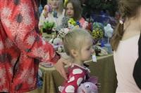 Тульские школьники приняли участие в Новогодней ярмарке рукоделия, Фото: 8