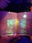 Необычные паспорта стран мира, Фото: 12