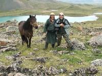 Тульские путешественники побывали на Монгольском Алтае, Фото: 3