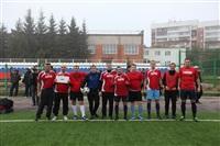 Прошел первый матч в турнире по мини-футболу на Кубок «Слободы», Фото: 14