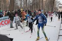 В «Лыжне России-2014» приняли участие три тысячи туляков, Фото: 26