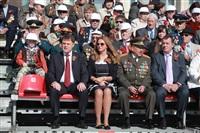 День Победы в Туле, Фото: 15