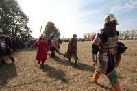 На Куликовом поле с размахом отметили 638-ю годовщину битвы, Фото: 235