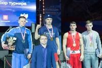 В Туле прошли финальные бои Всероссийского турнира по боксу, Фото: 123