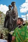 В Туле чествовали молодожёнов и супругов-юбиляров, Фото: 4