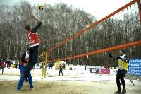 Турнир Tula Open по пляжному волейболу на снегу, Фото: 57