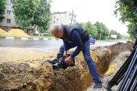 Строительство ливневки в Щекино, Фото: 14