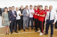 Чемпионат ЦФО по боксу, Фото: 26