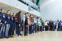 Открытие первого студенческого Чемпионата мира по спортивному ориентированию на лыжах, Фото: 14