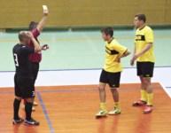 Чемпионат Лиги любителей футбола, Фото: 30