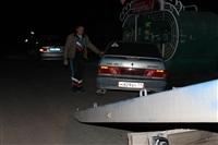 Погоня за пьяным водителем. 27 сентября, Фото: 5