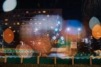 Как украсили Тулу к Новому году, Фото: 34