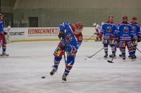 В Новомосковске стартовал молодежный чемпионат России по хоккею, Фото: 15