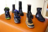 Осень: выбираем тёплую одежду и обувь для детей, Фото: 36