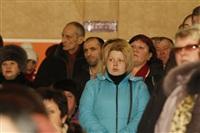 Владимир Груздев в Белевском районе. 17 декабря 2013, Фото: 41
