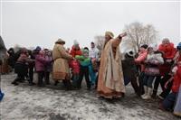 проводы Масленицы в ЦПКиО, Фото: 47
