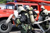Соревнования газодымозащитной службы. 25.05.2015, Фото: 14