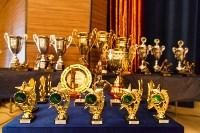 Награждение лучших футболистов Тулы. 25.04.2015, Фото: 2