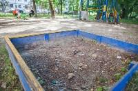 Кто отвечает в Туле за безопасность детских площадок?, Фото: 11