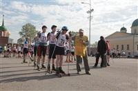 Лыжероллерный спринт. 1.05.2014, Фото: 6