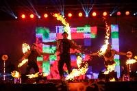 Битва Дедов Морозов и огненное шоу, Фото: 69