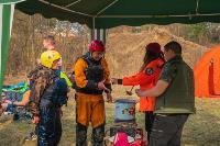 Сотни туристов-водников открыли сезон на фестивале «Скитулец» в Тульской области, Фото: 60