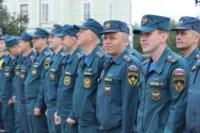 Глава МЧС Владимир Пучков в Туле, Фото: 8