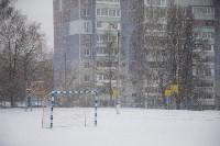 Мартовский снег в Туле, Фото: 29