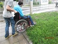 """""""Недоступная среда"""" для тульских инвалидов, Фото: 8"""