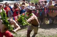 В Тульской области прошел фестиваль крапивы, Фото: 184