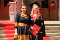 Вручение дипломов магистрам ТулГУ, Фото: 92