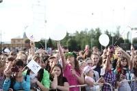 Праздничный концерт «Стань Первым!» в Туле, Фото: 19