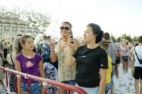 В центре Тулы прошла большая пенная вечеринка, Фото: 127