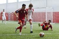 Товарищеская игра. «Арсенал» Тула - «Мика» Армения - 1:2, Фото: 49