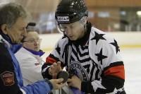 «Матч звезд» по следж-хоккею в Алексине, Фото: 13