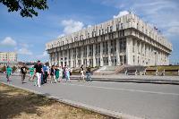 Тулу посетила советник председателя партии «Новые люди» Сардана Авксентьева, Фото: 4