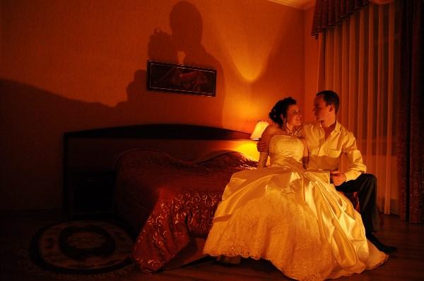 Свадебный романтизм