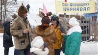 Туляки отпраздновали горнолыжный карнавал, Фото: 34