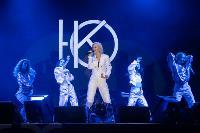 Праздничный концерт: для туляков выступили Юлианна Караулова и Денис Майданов, Фото: 69
