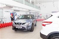 Премьера нового Nissan Qashqai в ДЦ «Восток Моторс», Фото: 15