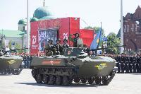 Парад Победы в Туле-2020, Фото: 172
