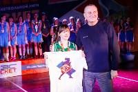 Плавск принимает финал регионального чемпионата КЭС-Баскет., Фото: 125
